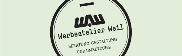 Werbeatelier Weil